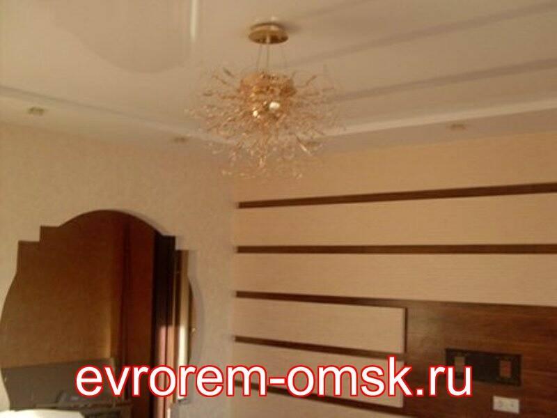 Ремонт квартир в омске фото